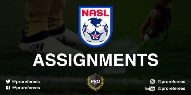 NASL assignments