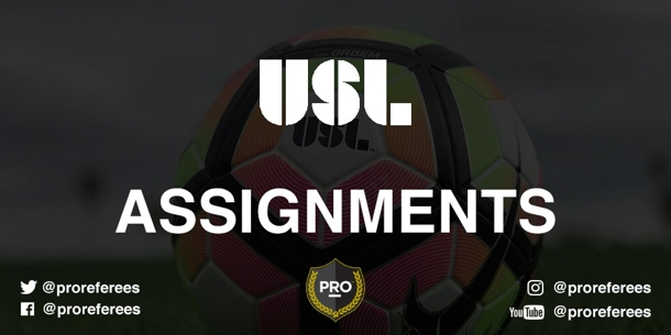 USL assignments