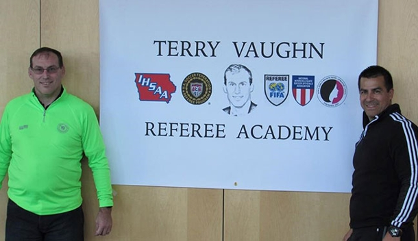 Terry Vaughn Academy