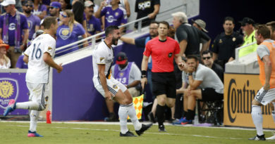 MLS All-Star assignment has Jeremy Hanson wanting more