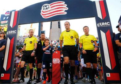MLS assignments: Week 20