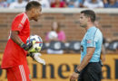 Rubiel Vazquez – MLS dream becomes reality