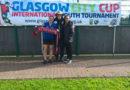 Glasgow City Cup – 2017 blog