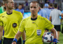 Geiger named VAR for FIFA Club World Cup Final