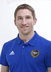 Corey Parker