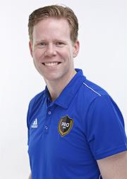 Drew Fischer