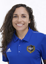 Felisha Mariscal