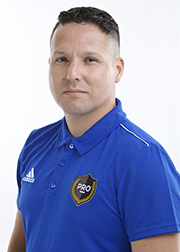 Jose Carlos Rivero