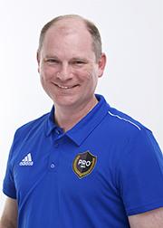 Jeff Muschik