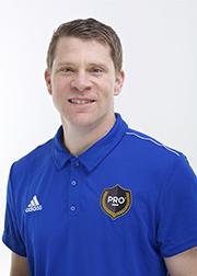 Jeremy Hanson