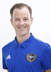 Kevin Klinger