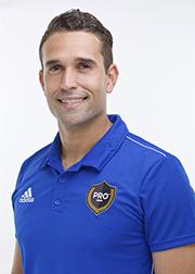 Marcos DeOliveira