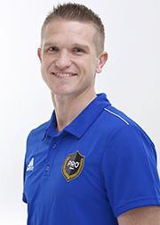 Jeremy Kieso