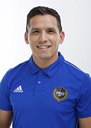 Caleb Mendez