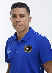 Guido Gonzales Jr