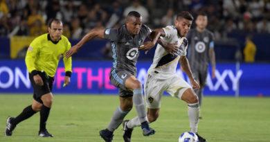 MLS Assignments: Week 25