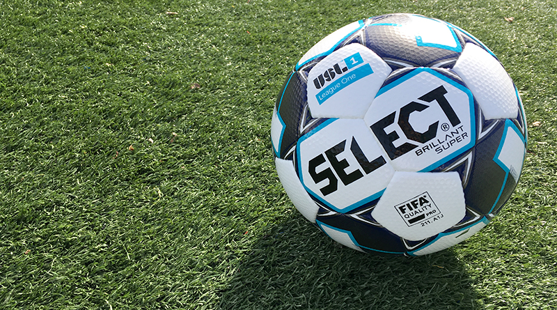USL League One matchball