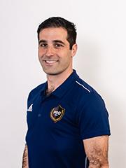 Alex Chilowicz