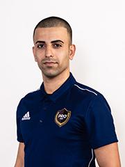 Nima Saghafi