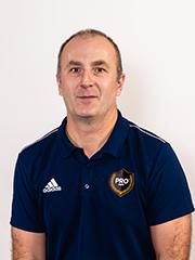 Silviu Petrescu