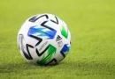 The adidas MLS official matchball.