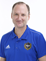 Kevin Stott