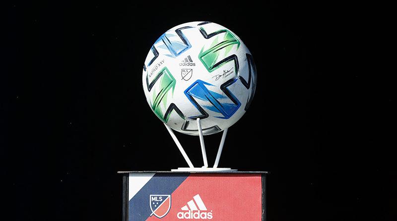 MLS matchball