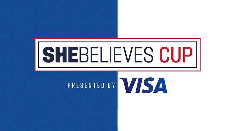 2021 SheBelieves Cup