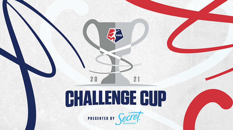 NWSL Challenge Cup 2021
