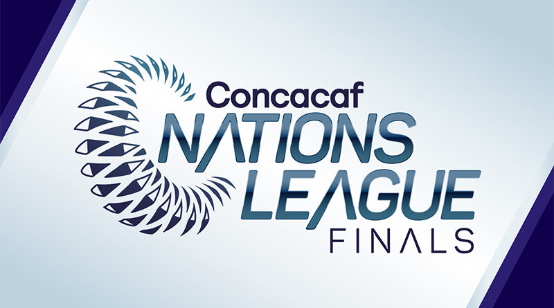Concacaf Nations League Finals