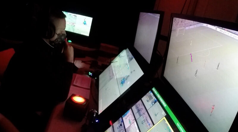 The Video Operations Room